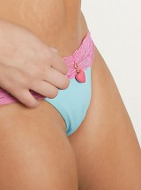 matures in panties